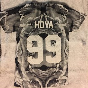 Eleven Paris Other - Hova tee
