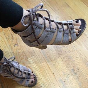 Steve Madden Shoes - Steve Madden Chunky Heel