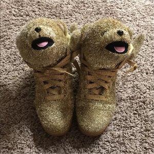 Jeremy Scott Shoes - Jeremy Scott Adidas 5.5