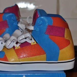 Jeremy Scott Shoes - Jeremy Scott Adidas 7.5