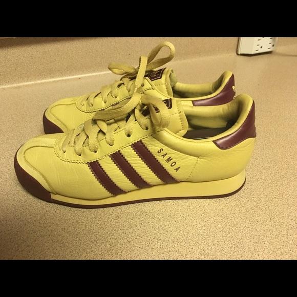 Adidas zapatos  mujer Tennis zapatilla tamaño 7 poshmark Samoa