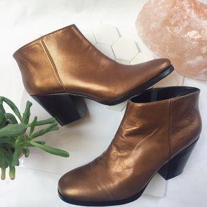 Rachel Comey Shoes - 🆕 Rachel Comey Copper Mars Boots