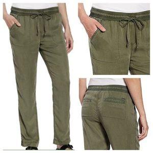 Calvin Klein Jeans Pants - Calvin Klein Jeans Soft Pull On Pant W/Drawstring