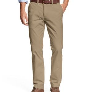 Tommy Hilfiger Other - Men's slim fit stretch chino pants