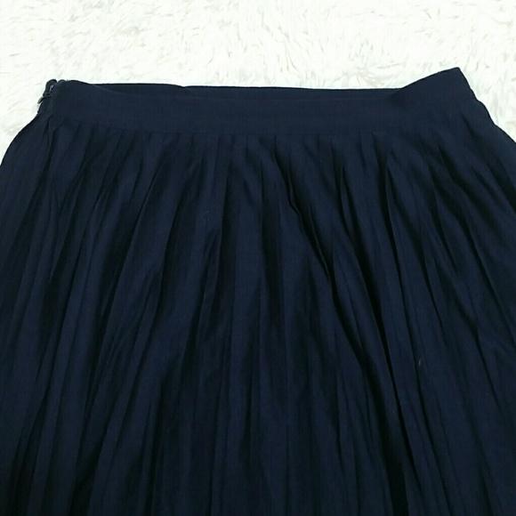 81 j crew dresses skirts j crew navy blue