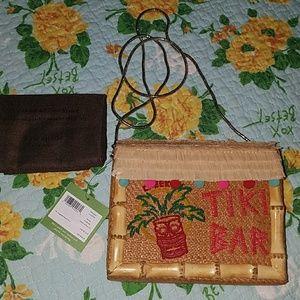 Tiki Bar bag