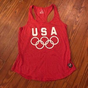 olympic team apparel