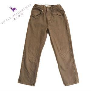 STELLA MCCARTNEY Kids Sz. 5 Jeans