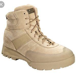 5.11 Tactical Shoes - 5.11 tactical boots
