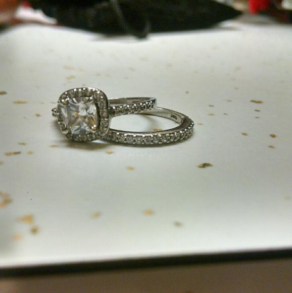 18 Off Ruby Jewelry 2 Piece Australian Crystal Zirconia