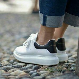 Alexander McQueen Shoes - Alexander Mcqueen sneakers 38 AUTH