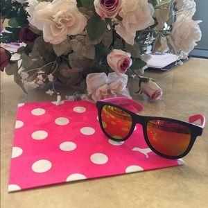 PINK Victoria's Secret Accessories - NEW PINK SUNGLASSES