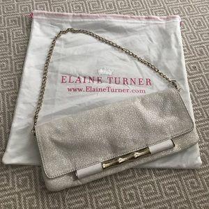 Elaine Turner Purse / Clutch