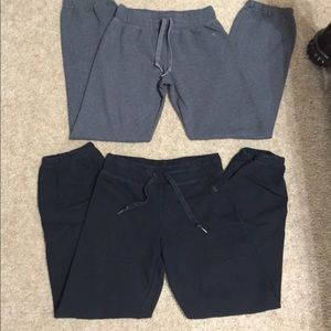 Champion Sweat Pants Bundle