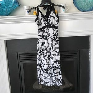 Dresses & Skirts - Halter Sundress, S, 🌼Final Sale Price 🌼