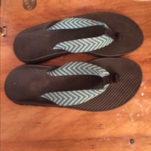 Chaco Shoes - Chaco flip flops