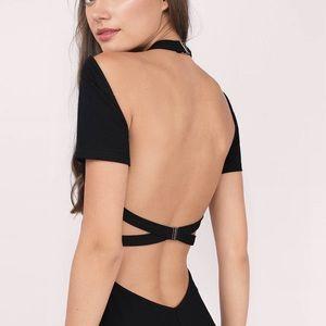 Tobi Dresses - Shop Tobi Backless Dress