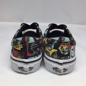 820b252a62e273 Vans Shoes - Star Wars Vans Authentic RARE limited edition