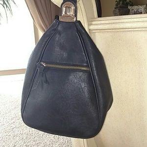 Deena & Ozzy Handbags - Backpack purse