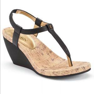 Chaps Shoes - New CHAPS Sandals- multiple sizes