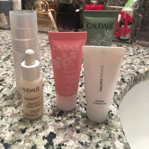 Amore Pacific Makeup - Caudalie/Amore Pacific Products