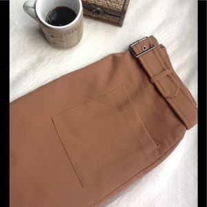 Forever 21 Dresses & Skirts - Cute brown mini skirt