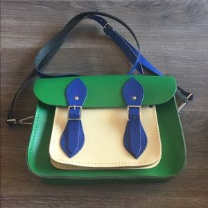 The Cambridge Satchel Company Handbags - 💥NEW!💥 Cambridge Satchel