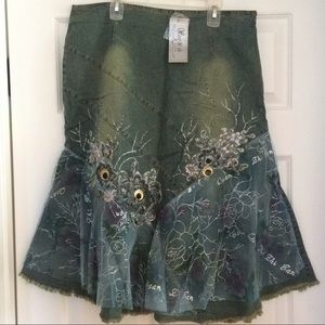 SALELAST 1NEW ITEM !!!Gorgeous skirt