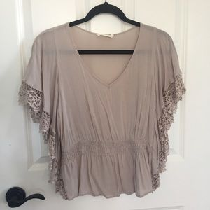 Lush Tops - Lush Top from Nordstrom BP
