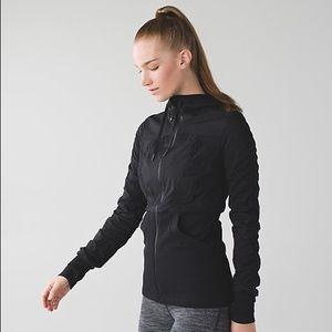Lululemon Dance Studio Reversible Jacket