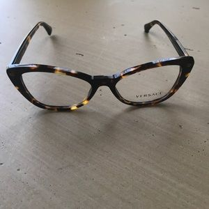 Versace Accessories - VERSACE women's eyeglasses AUTHENTIC