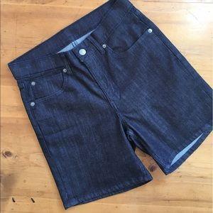 Levi's Pants - Levi's Jean Shorts