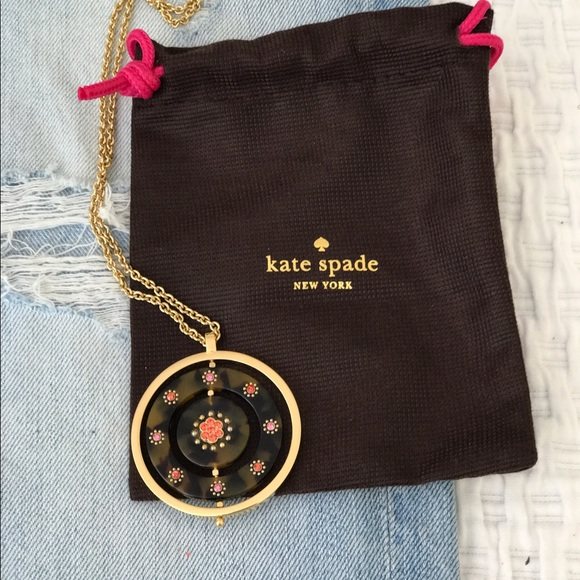 """Kate Spade """"Out Of Her Shell"""