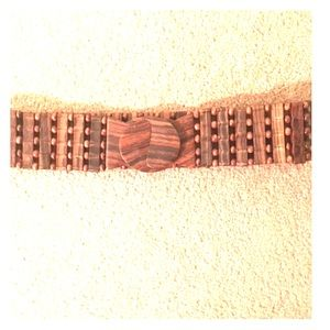 cocobelle Accessories - Cocobelle Stretch Belt