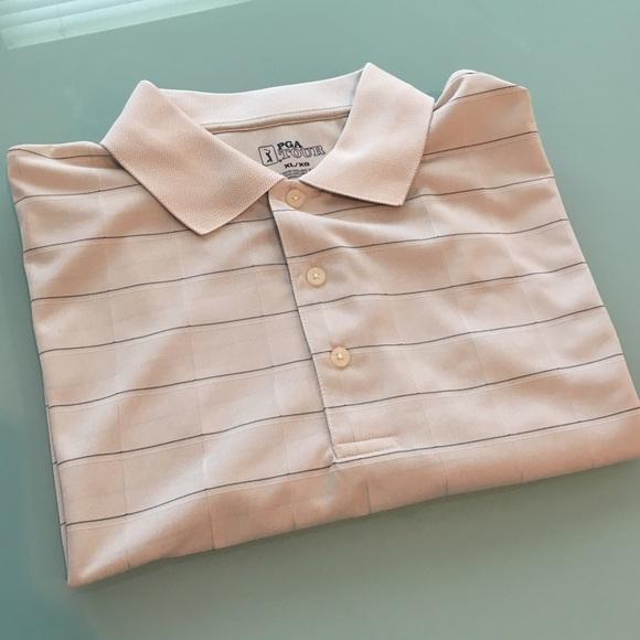 Jordan Pga Tour Shirt New