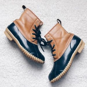 Timberland Shoes - Duck boots by Timberland