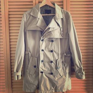 Jack and Jones Other - Jack &Jones trench coat.