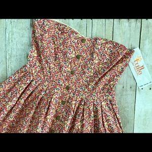 Tulle Dresses & Skirts - NWT Tulle Flower Garden Dress🌸