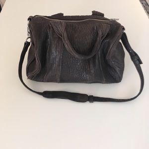Alexander Wang Handbags - Alexander Wang Brown Rocco Bag. Retailed 895