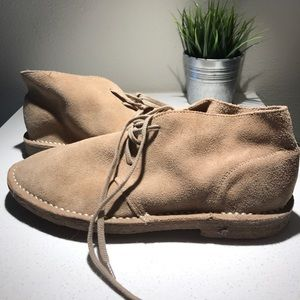 SeaVees Other - SeaVees Desert Boots