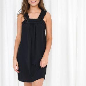Susana Monaco Dresses & Skirts - Susanna Monaco little black summer dress as 10
