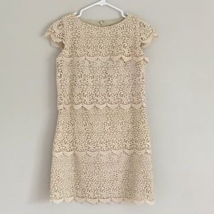 Eliza J Dresses - Lace Dress
