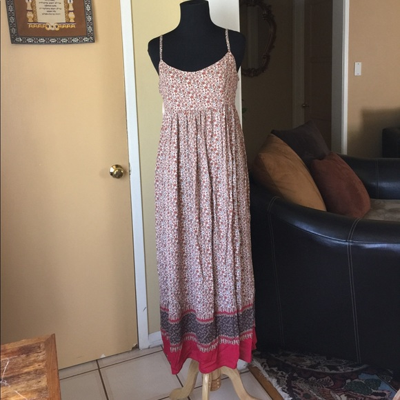 46% off Forever 21 Dresses & Skirts - Forever 21 Long ...