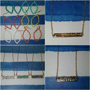 Jewelry - Boutique Jewelry Bundle