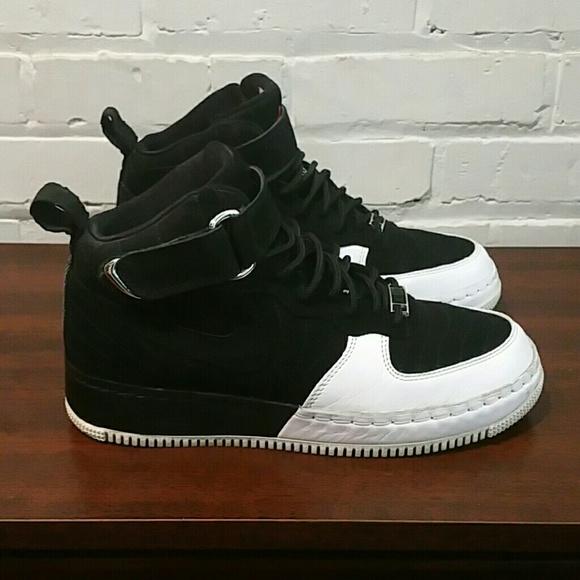 reputable site 12313 78c75 Jordan Other - Nike Air Jordan Force XII (AJF 12) FUSION