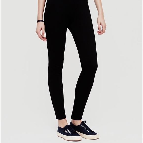 179170dcf4dfa2 LOFT Pants - NWOT LOFT Lou   Grey Pinterest Leggings