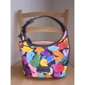 Dooney & Bourke Handbags - <FLASH SALE> Dooney & Bourke Duck Bucket Bag