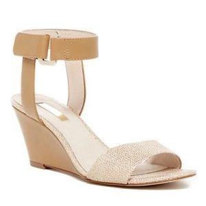 Louise et Cie 'Phiona wedge sandal'