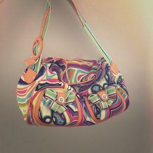Emilio Pucci Handbags - Pucci AUTHENTIC handbag