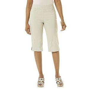 Laura Scott Pants - 🇺🇸SALE🇺🇸 NWT Laura Scott Capris